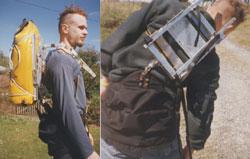 Forth Prototype (1997)