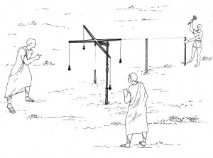 The Groma allowed Accurate Surveying of Straight Lines and Right Angles