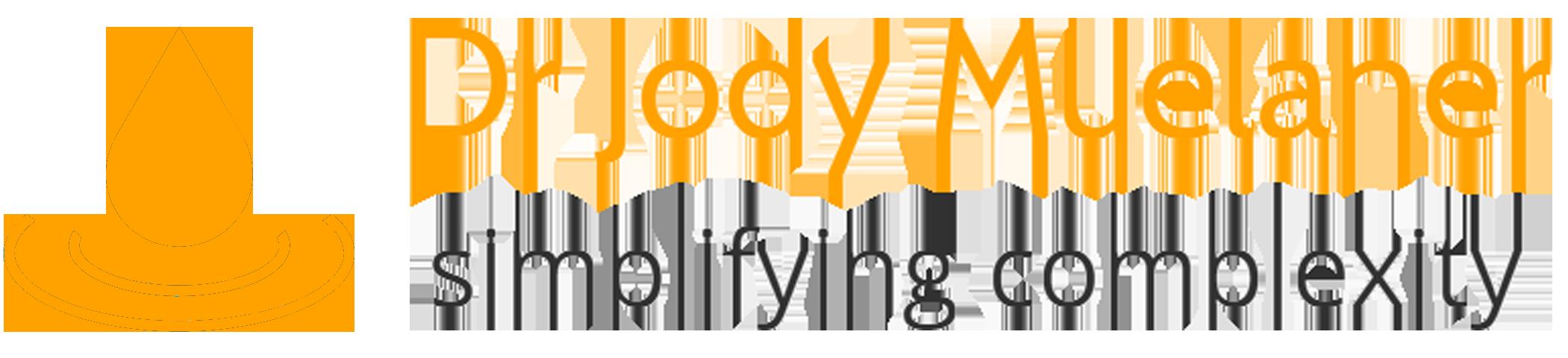 Dr Jody Muelaner